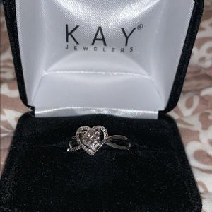 Kay Jewelers Promise Ring